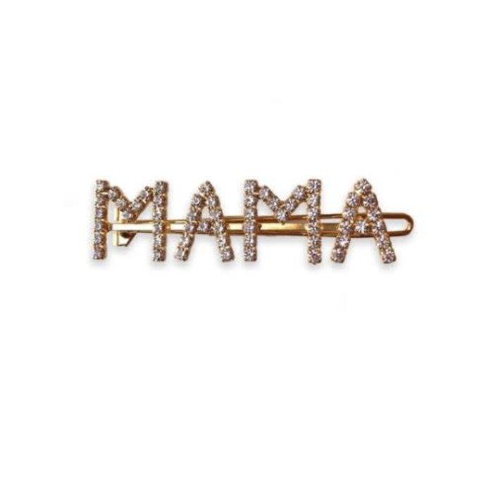 Mama Pin Gold