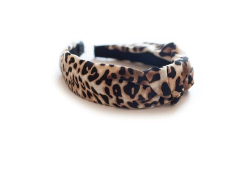 Philocaly Knotted Headband