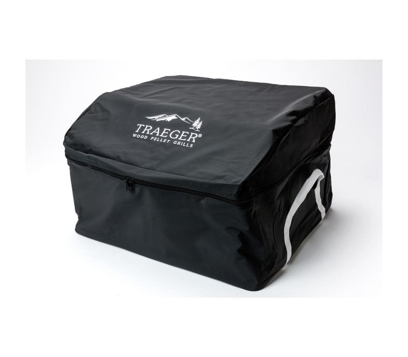 Grill Cover Carry Bag PTG