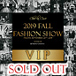 VIP - SOLD OUT