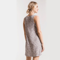 Leopard Breezy Dress
