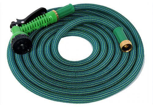Two Layer Latex Hose 7.5M to 22.5M
