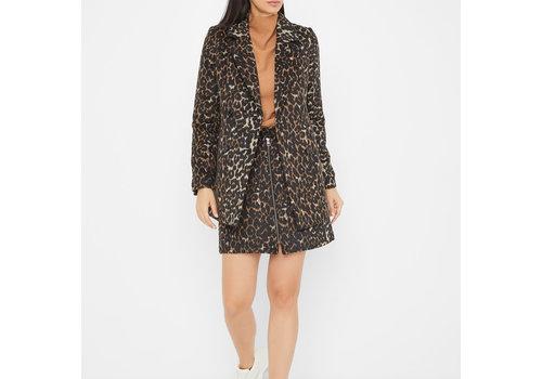 Vero Moda Coco Leopard Jacket