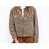 Brunette The Label Lindsay Denim Jacket