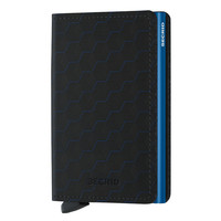 Slim Wallet Optical Black