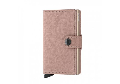 SECRID Mini Wallet Crisple