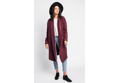 Pink Martini Stockport Coat
