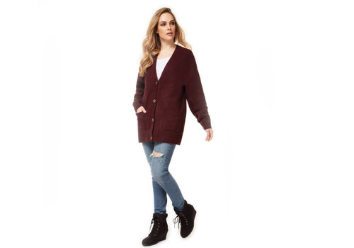 Dex Sweater Cardigan