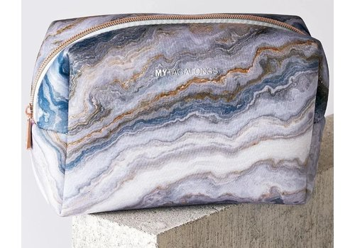 MyTagAlongs Stella Large Cosmetic Pouch