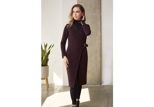 Rebecca King Herringbone Jacket