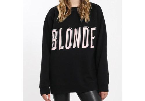 Brunette The Label Blonde Shadow Big Sister