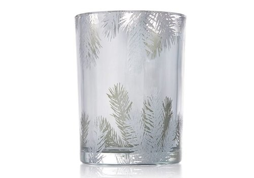 Thymes Luminary Statement Poured Candle Small Frasier Fir