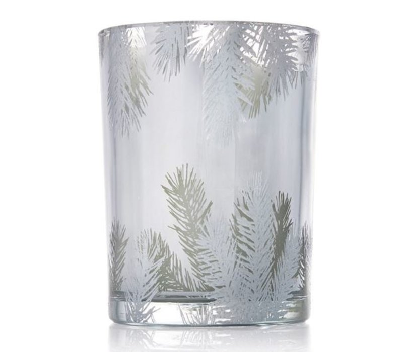 Luminary Statement Poured Candle Small Frasier Fir