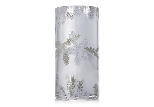 Thymes Luminary Statement Poured Candle Large Frasier Fir
