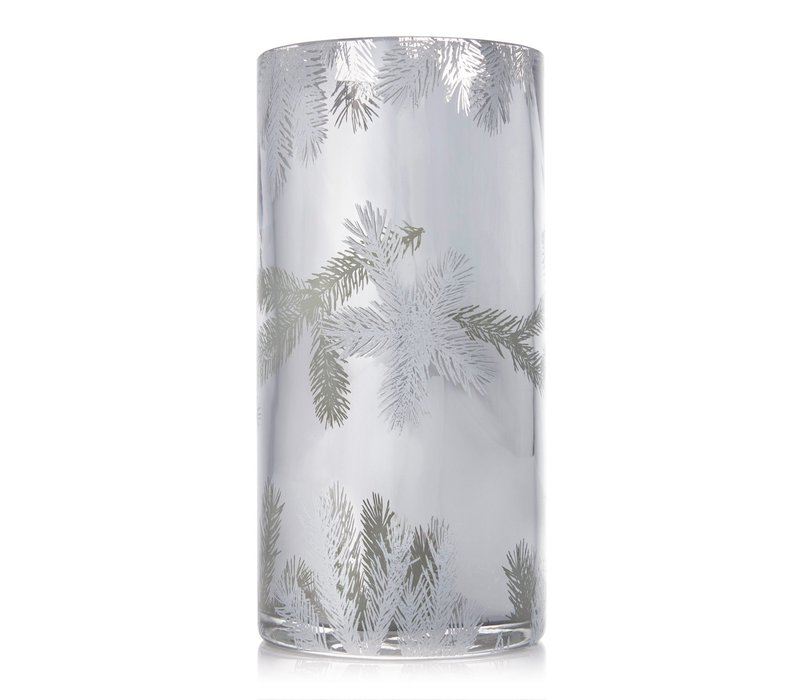 Luminary Statement Poured Candle Large Frasier Fir