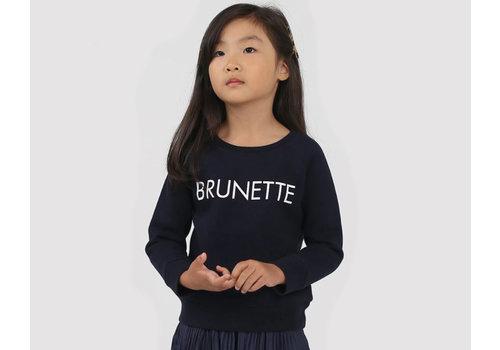 Brunette The Label Brunette Kids Crew