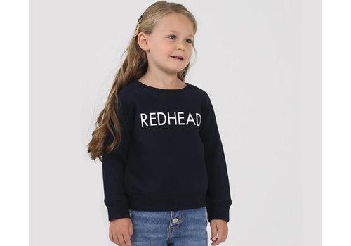 Brunette The Label Redhead Kids Crew