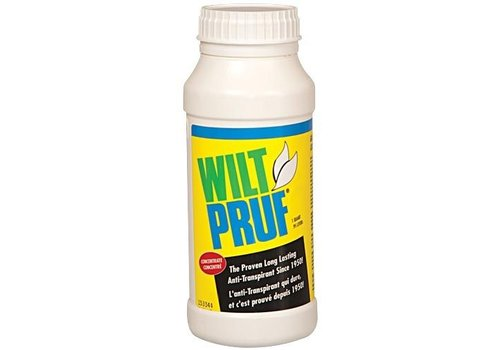 Wilt Pruf Anti Transpirant Concentrate 1L