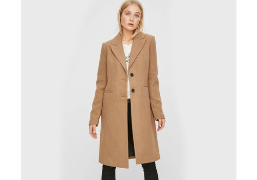 Vero Moda Blaza Long Wool Jacket