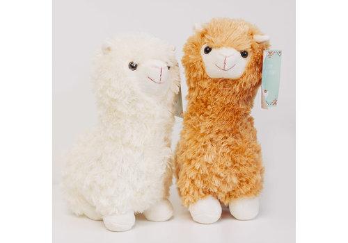 Llama Plush Door Stopper