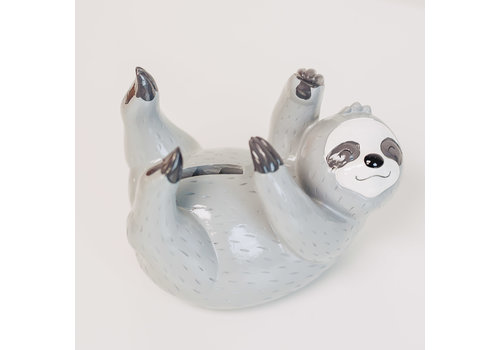 Sloth Money Bank
