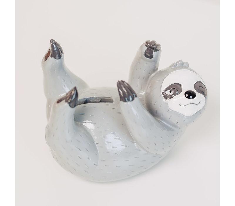 Sloth Money Bank