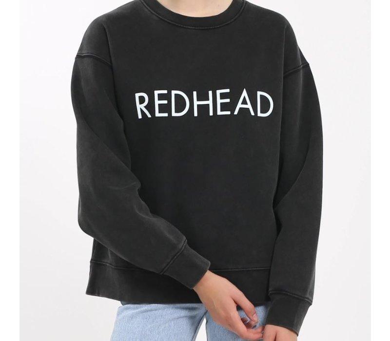 Redhead Acid Wash Crew