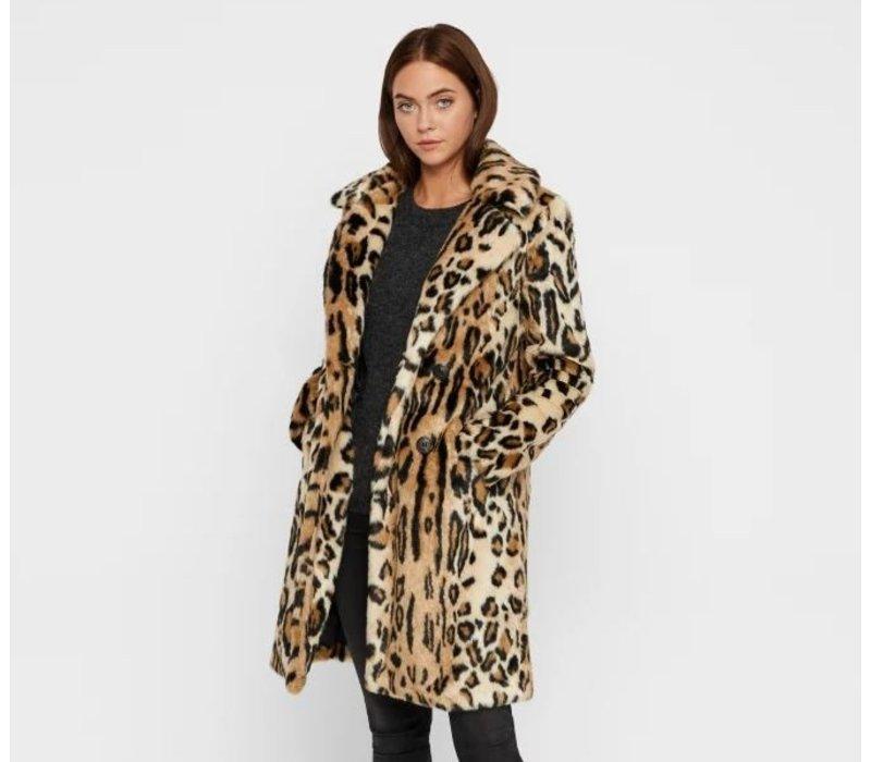 Rio Harper Faux Fur Jacket