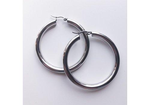 Jewellery By HannahLynn Bali Hoops