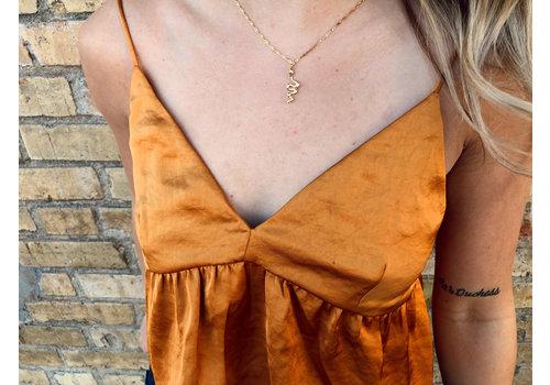 Jewellery By HannahLynn Charmed Necklace