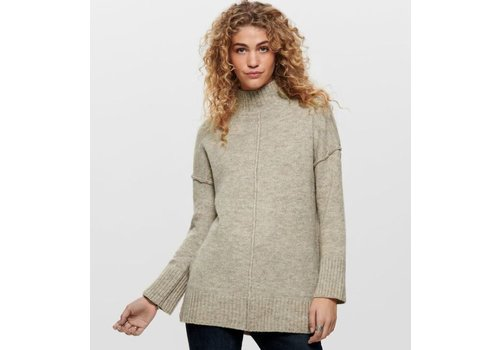 ONLY Elaina LS Long Pullover