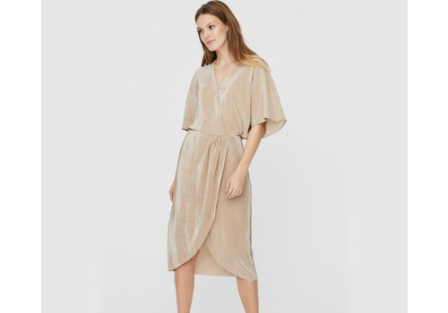 Vero Moda Dagny Shimmer Dress