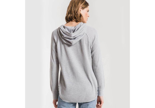 Z Supply Thermal Hooded Tunic