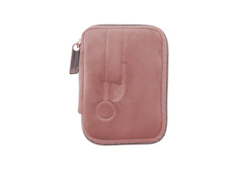 MyTagAlongs Vixen Ear Bud Case
