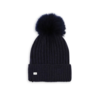 Soia & Kyo Ciel Rib Knit Hat