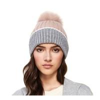 Ciel Rib Knit Hat