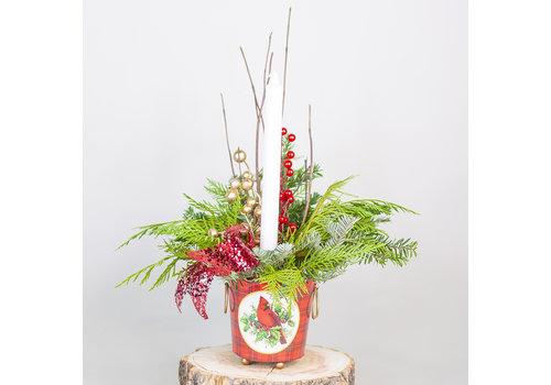 We Wish You A Berry Christmas November 16th 3:00 p.m.