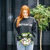 Brunette The Label x Dutch Growers Crazy Plant Lady Crew