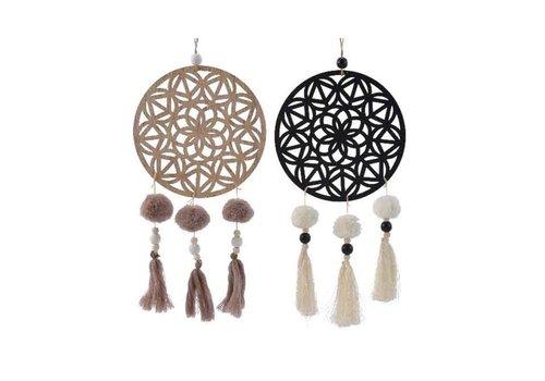 Kaemingk Plywood Ornament
