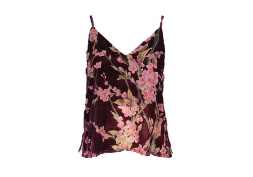 Mink Pink Time After Time Cami