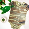 Z Supply The Pocket Camo Onesie