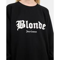 Blonde Juicy Big Sister