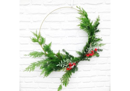 Rockin' Around The Christmas Wreath November 21 6:00 p.m.