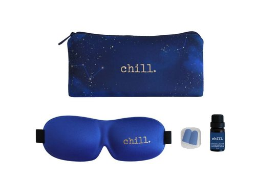 MyTagAlongs Chill Edition Disconnect Kit Navy