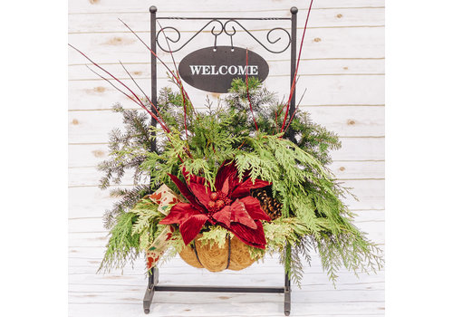 Dutch Growers Welcome To The Holidays! December 13th 6:00 p.m.