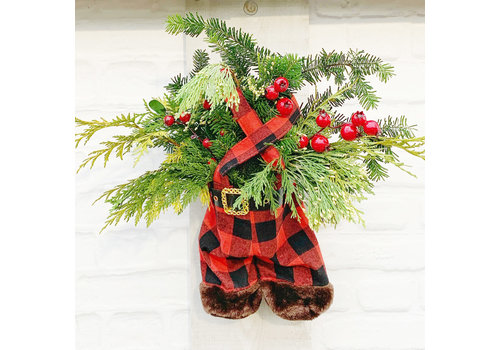 Dutch Growers Little Lumberjack December 21st 11:00 a.m.