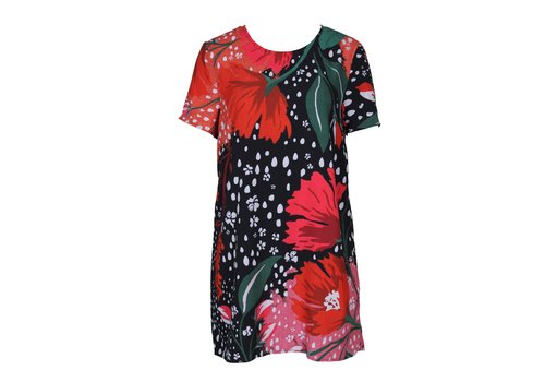 Mink Pink I'll Be Around Tee Dress