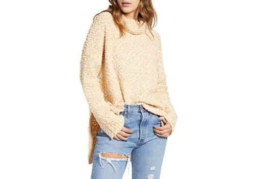 Mink Pink True Friends Jumper