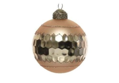 Kaemingk Mould Border Bauble