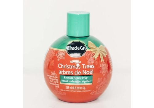 Miracle Gro Miracle-Gro For Christmas Trees